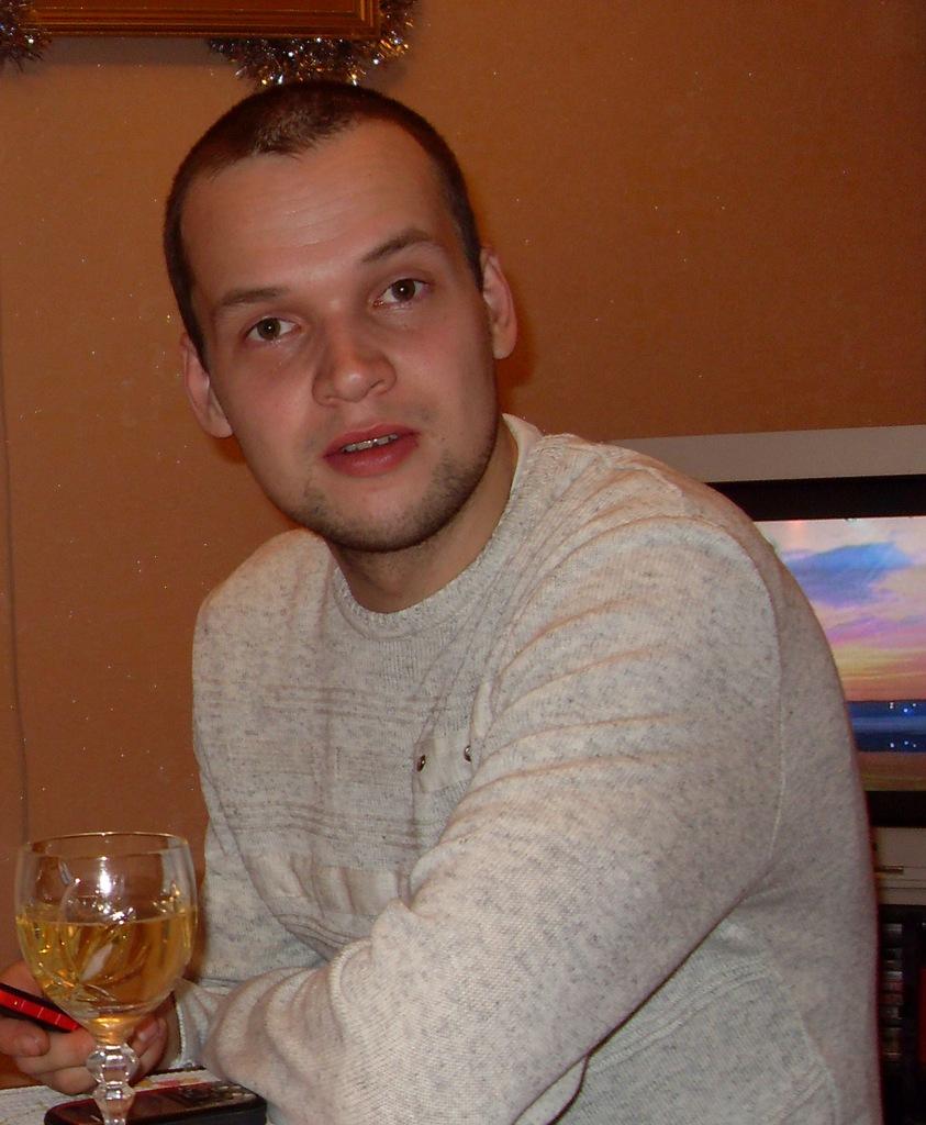 Константин Чугайнов